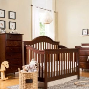Remarkable Top 10 Essentials For A Baby Nursery Overstock Com Download Free Architecture Designs Ferenbritishbridgeorg