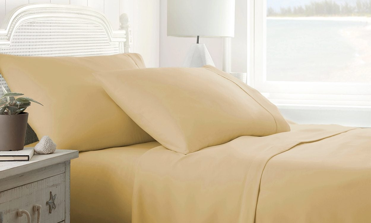 How To Buy Sheets To Fit A Pillow Top Mattress Overstock Com