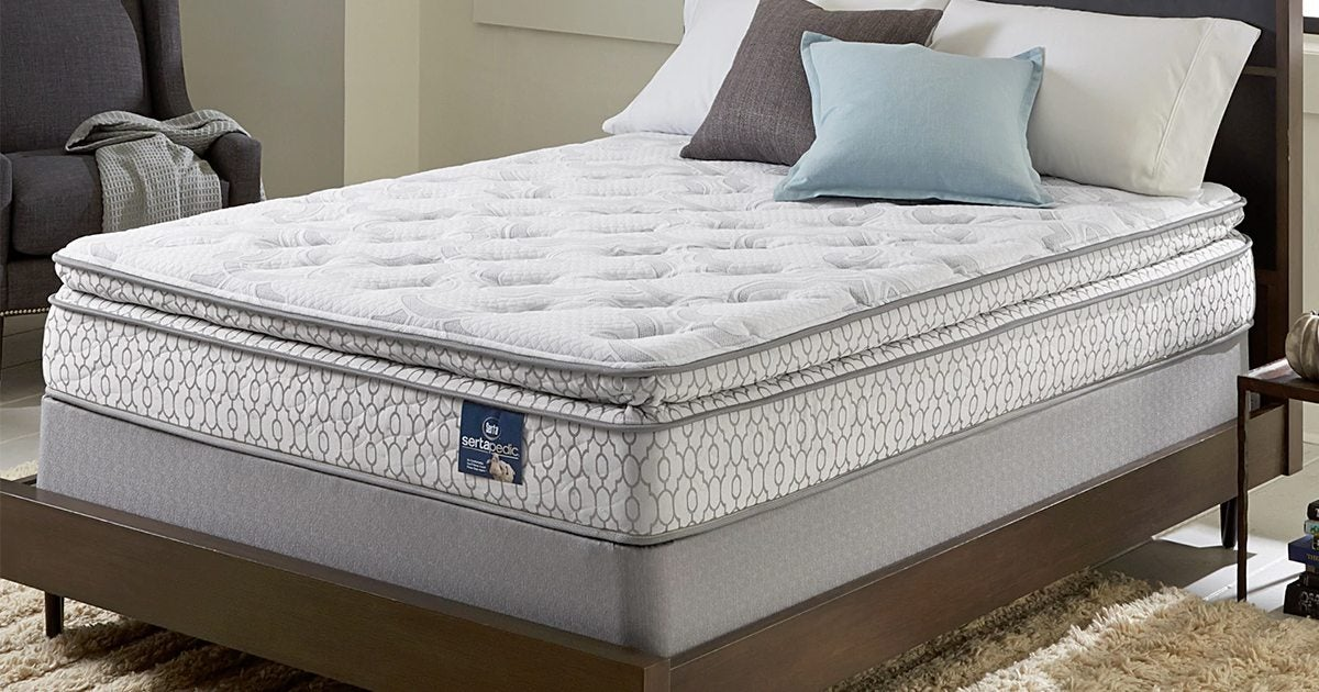 Easy Ways to Select the Best Box Spring - Overstock.com 7dc21ce400