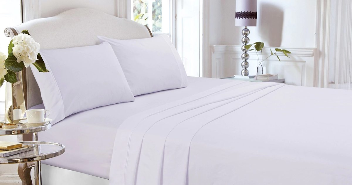 what is percale sheets Percale Sheets: What You Need To Know   Overstock.com what is percale sheets