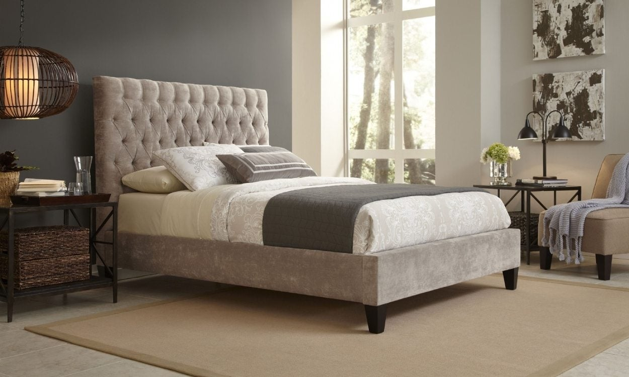 Standard King Beds vs California King Beds | Overstock.com