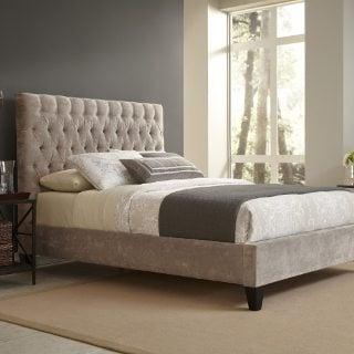 Standard King Beds vs California King Beds | Overstock.com