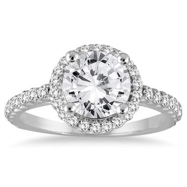 Best Engagement Rings for Valentine's Day