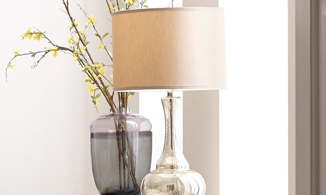 How to measure lamp shade Lamp Base How To Measure Lamp Shades Overstock How To Measure Lamp Shades In Easy Steps Overstockcom
