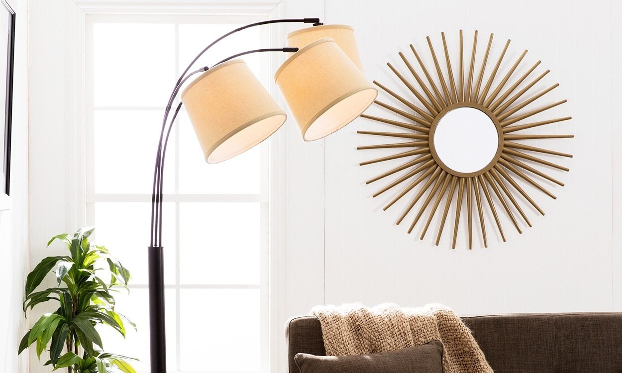 Best Floor Lamps For Stylish Lighting