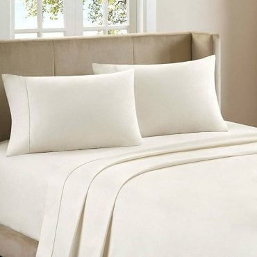 Luxury sheets the perfect bedding gift for Christmas