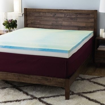 6c926650fd39 The Best Way to Clean a Memory Foam Mattress Topper - Overstock.com