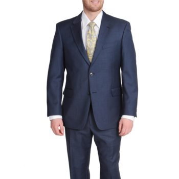 How to Measure Yourself for a Men's Suit - Overstock com