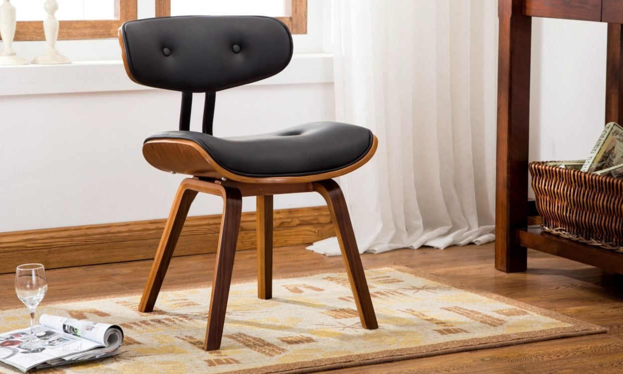 9 Popular Types Of Mid Century Modern Chairs Overstockcom