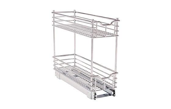 metal pantry storage rack new home essentials