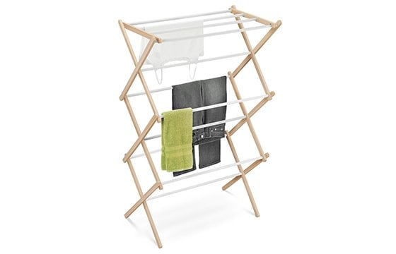 laundry drying rack new home essentials