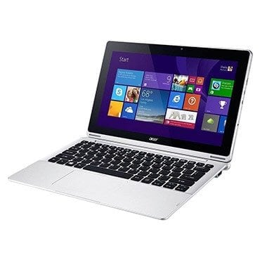 2-in-1 laptop, the best laptop for Christmas