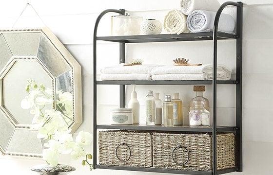 bath accessories new home essentials