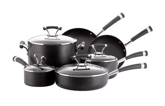 cookware set new home essentials