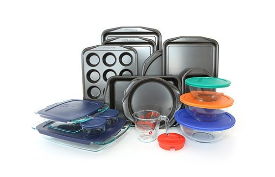 bakeware set new home essentials
