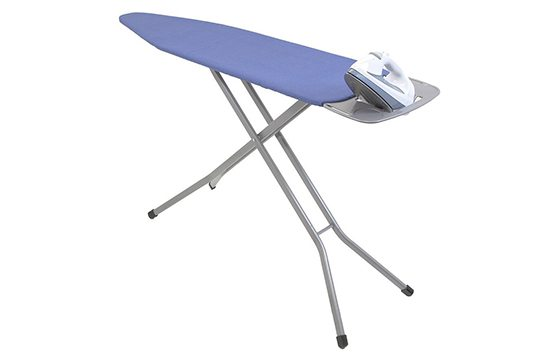 blue ironing board new home essentials