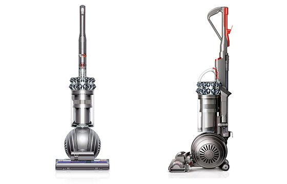 Dyson Vacuum new home essentials