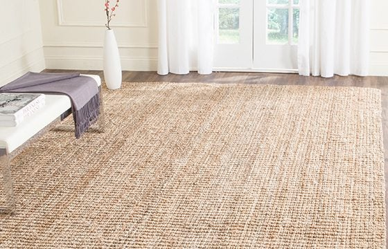 jute area rug new home essentials