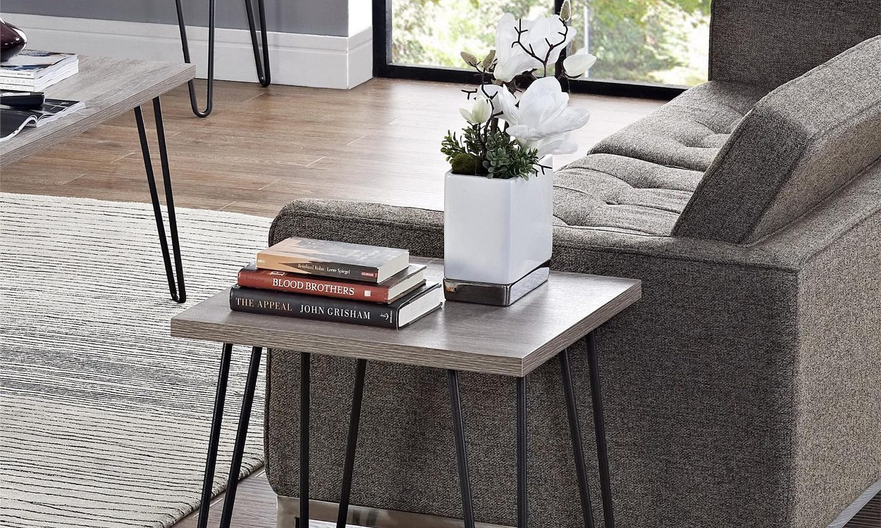 Best End Tables for Each Room