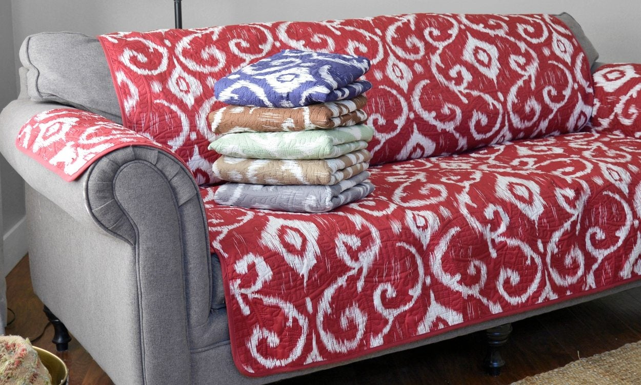 Best Slipcovers By Fabric