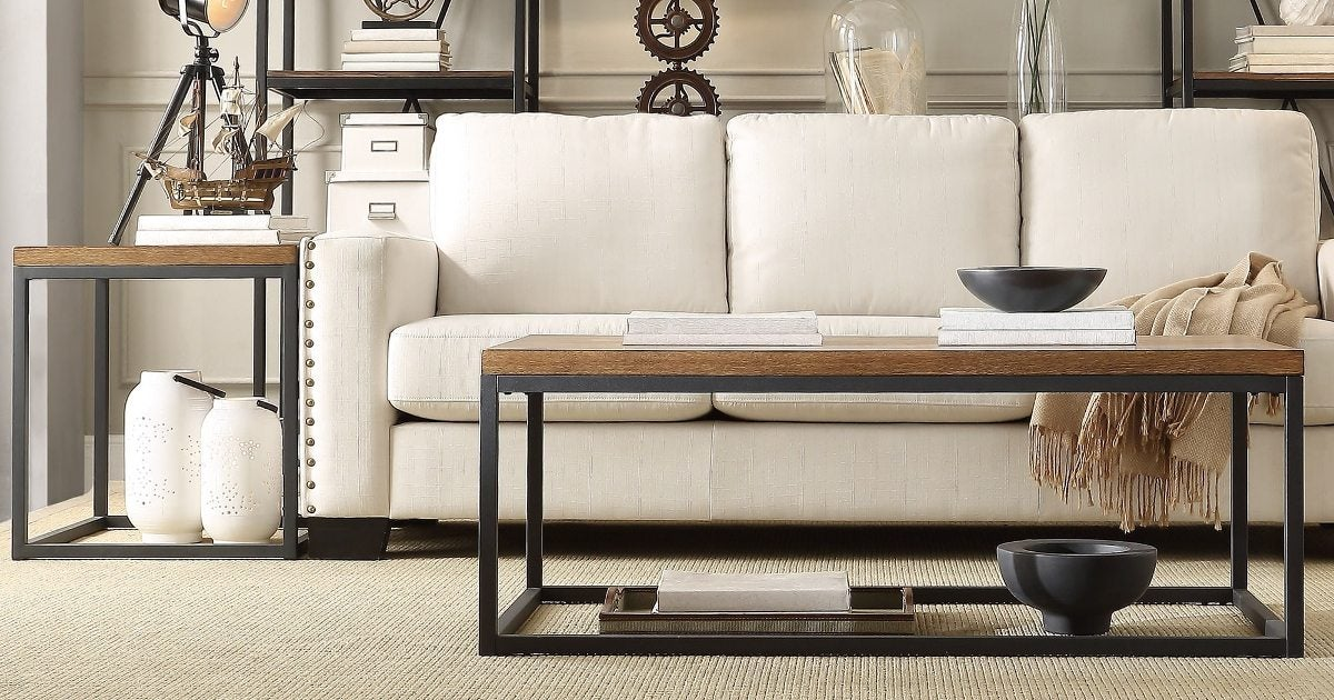 Best Ways To Use Accent Tables Overstock Com