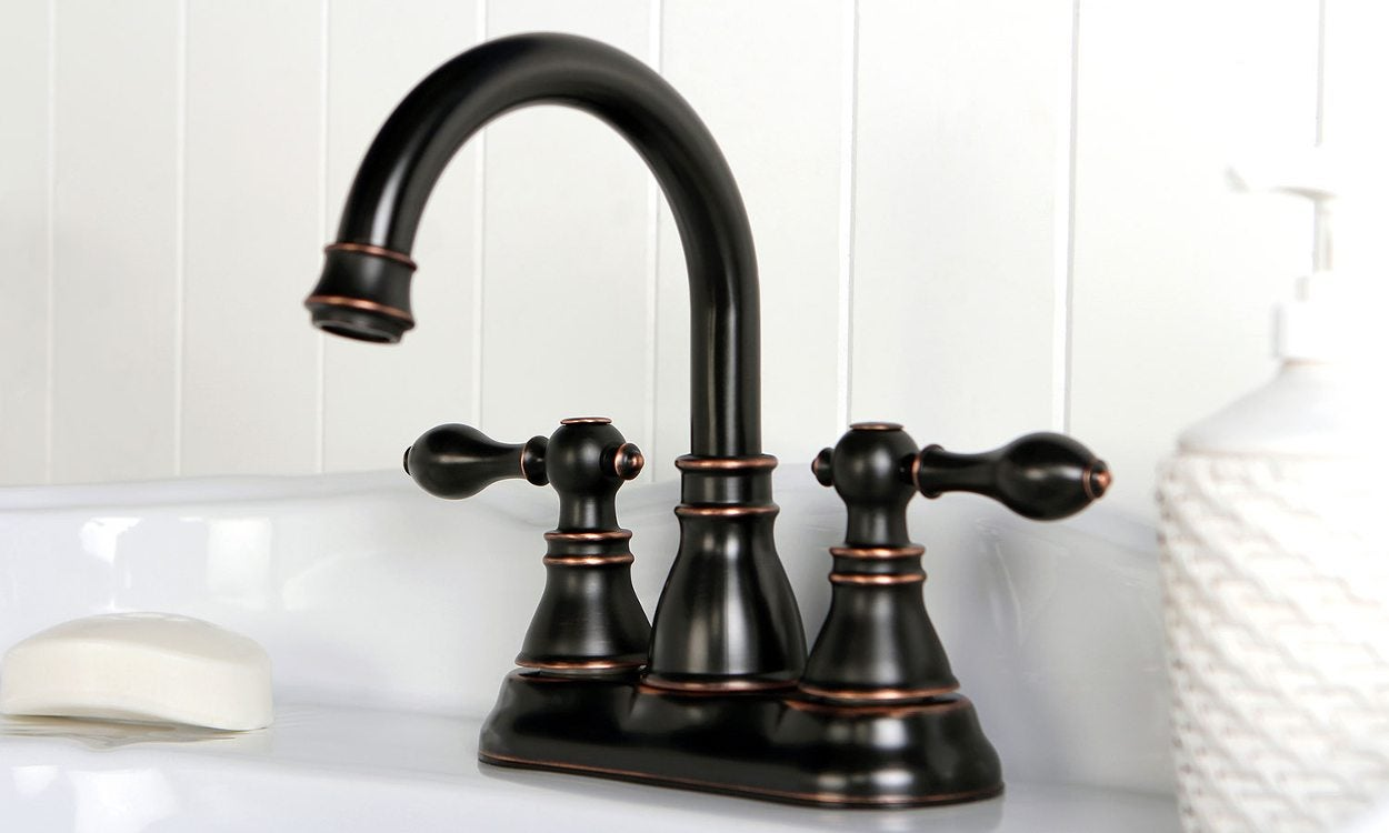 How To Maintain Bronze Bathroom Fixtures Overstock Com