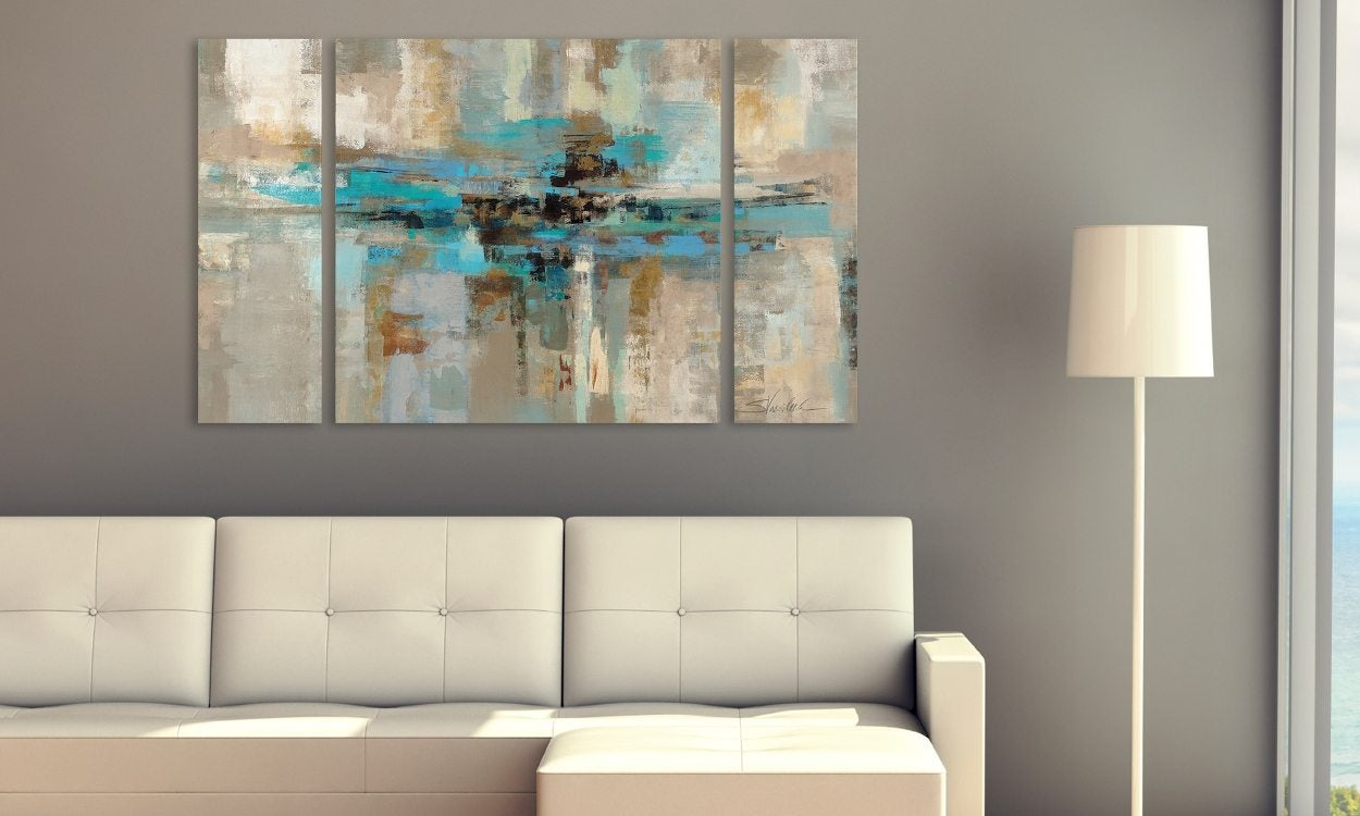 Tips on Buying Canvas Art