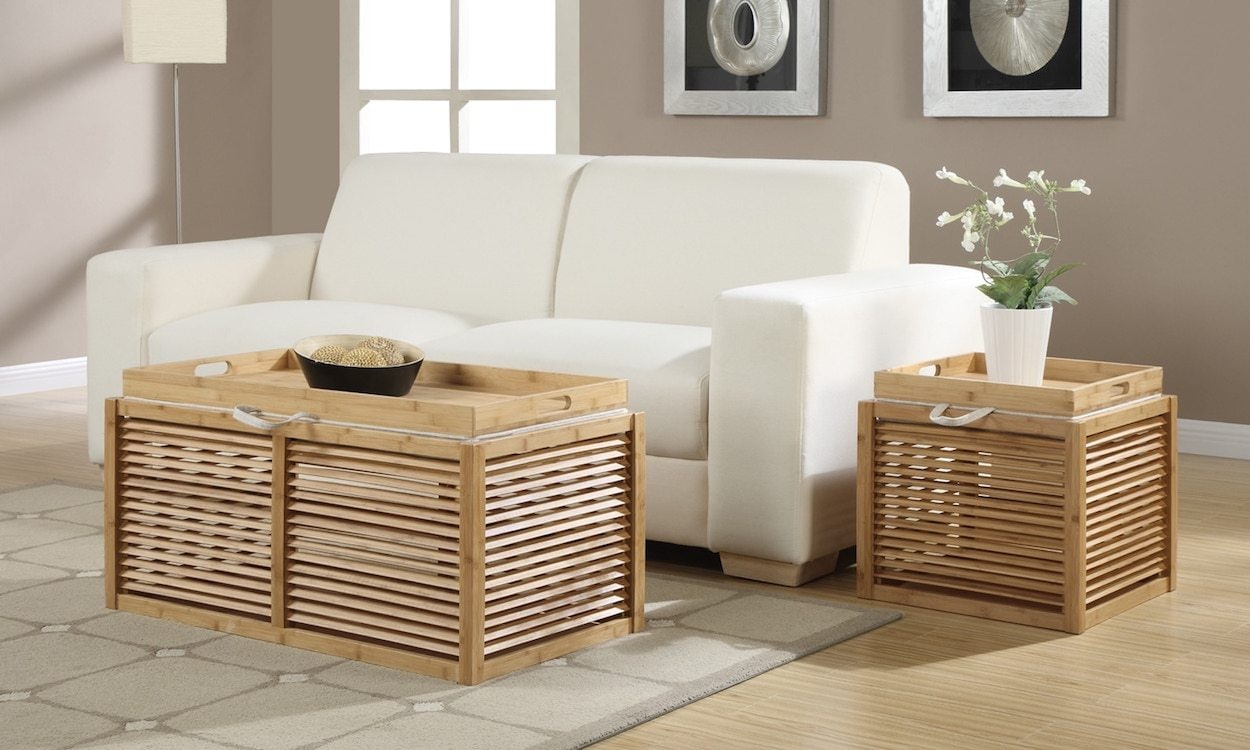 What You Should Know When Buying Bamboo Furniture Overstock Com