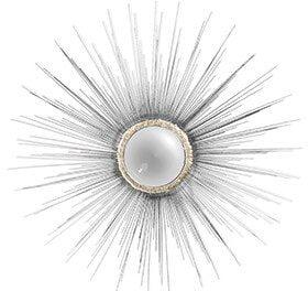 Wall Mirror Living Room Ideas