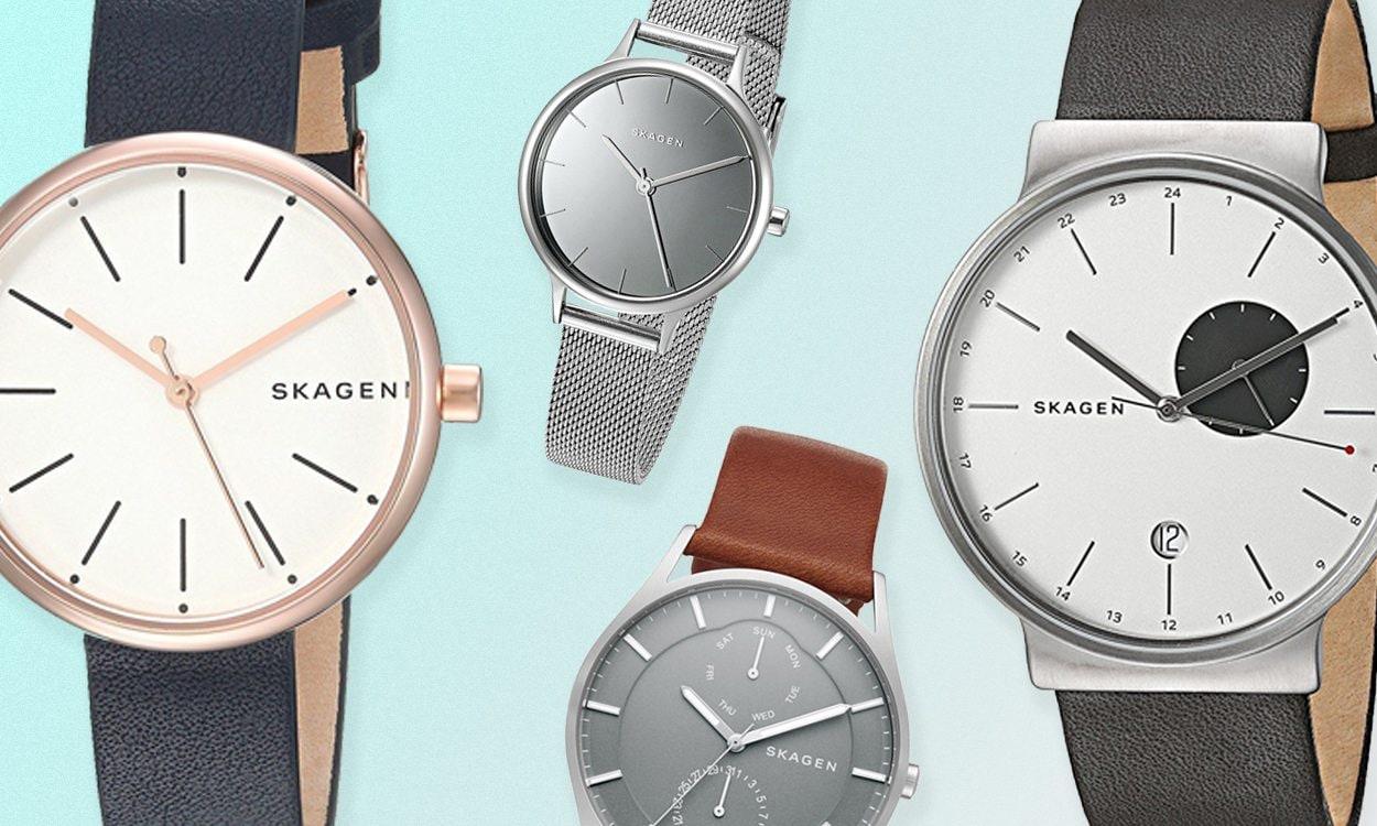 Best Reasons to Buy a Skagen Watch