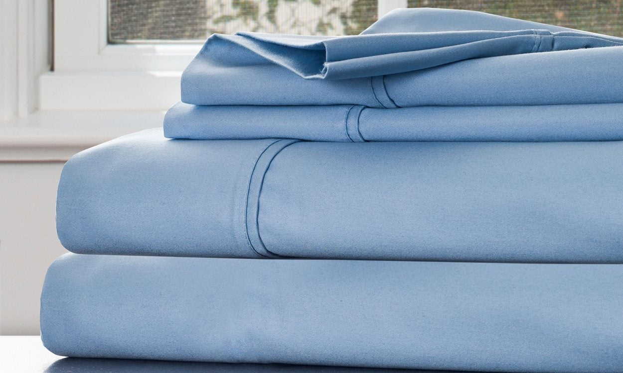How to Care for Silk Sheets