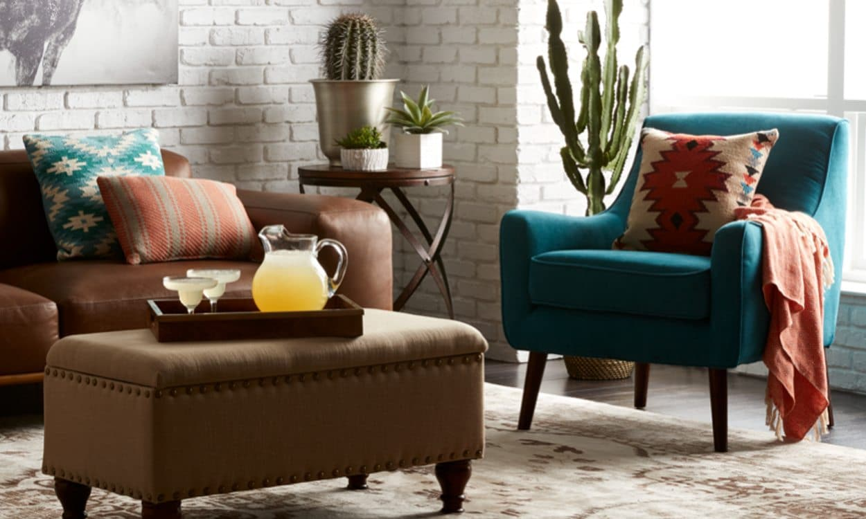 Living Room Chairs Buying Guide - Overstock.com