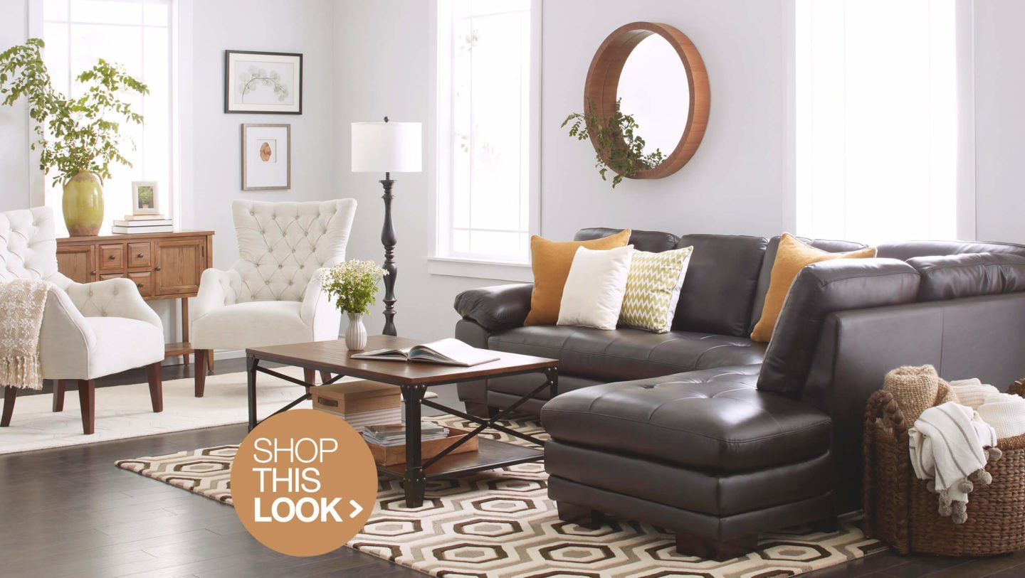 6 Trendy Living Room Decor Ideas to Try At Home | Overstock.com