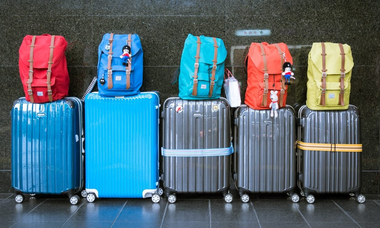 How to Measure a Suitcase for Airline Travel