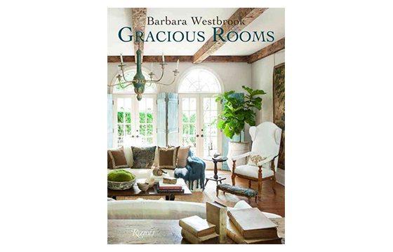 Gracious Rooms book by Barbara Westbrook guest bedroom ideas