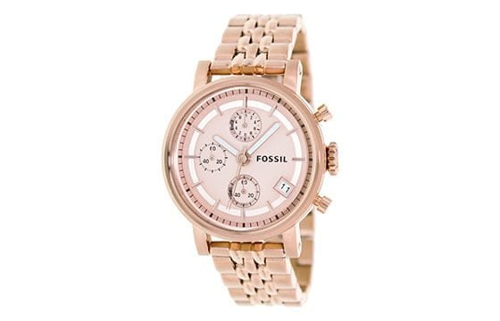 rose gold watch guide to women's watches