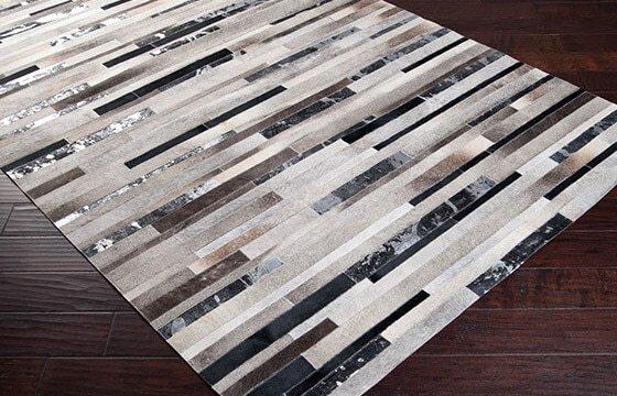 Industrial rug