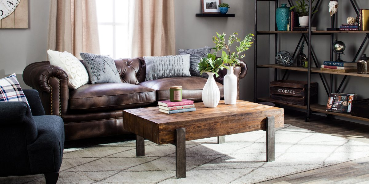 Rustic Decorating Ideas You\'ll Love - Overstock.com