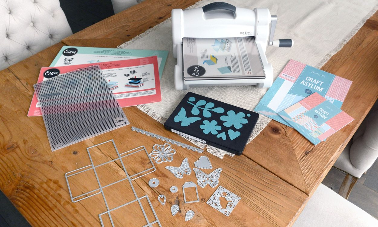 Top 5 Gifts for the Avid Scrapbooker