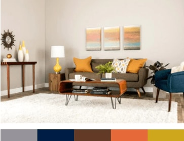 Mid-Century Modern Furniture & Decor Ideas | Overstock.com