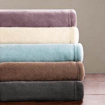 How To Wash Fleece Blankets Overstockcom Tips Ideas