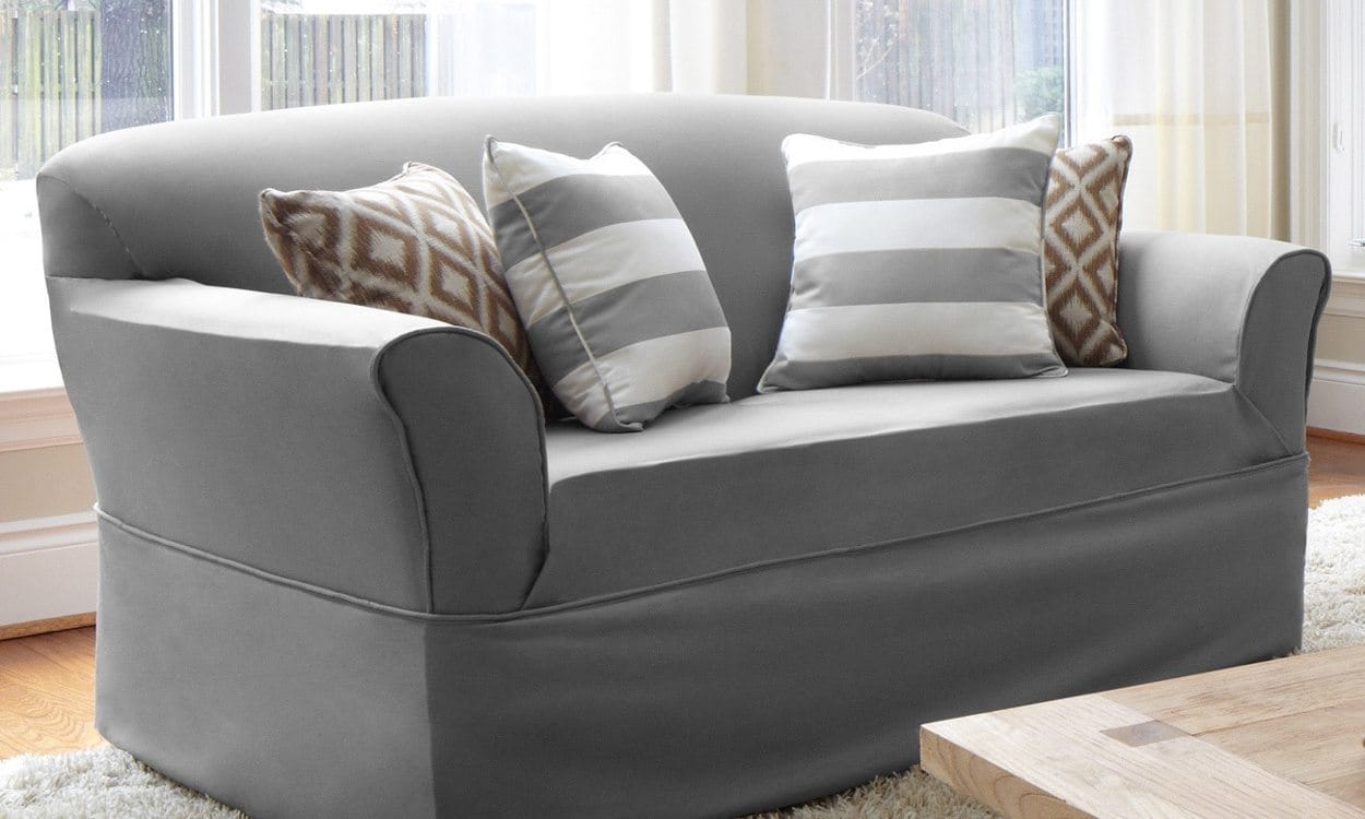 Slipcovers Buying Guide Overstock Com Tips Amp Ideas