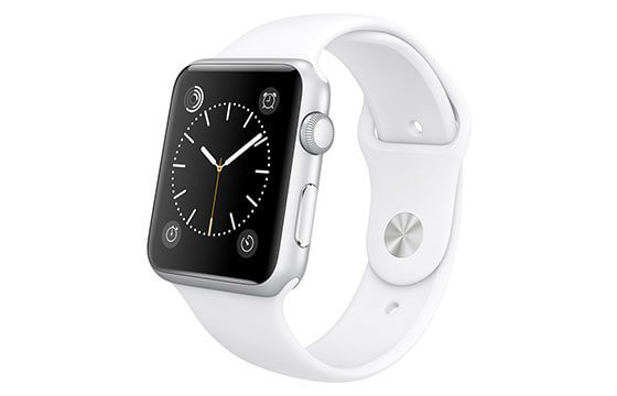 smart watch with white band womens watch guide