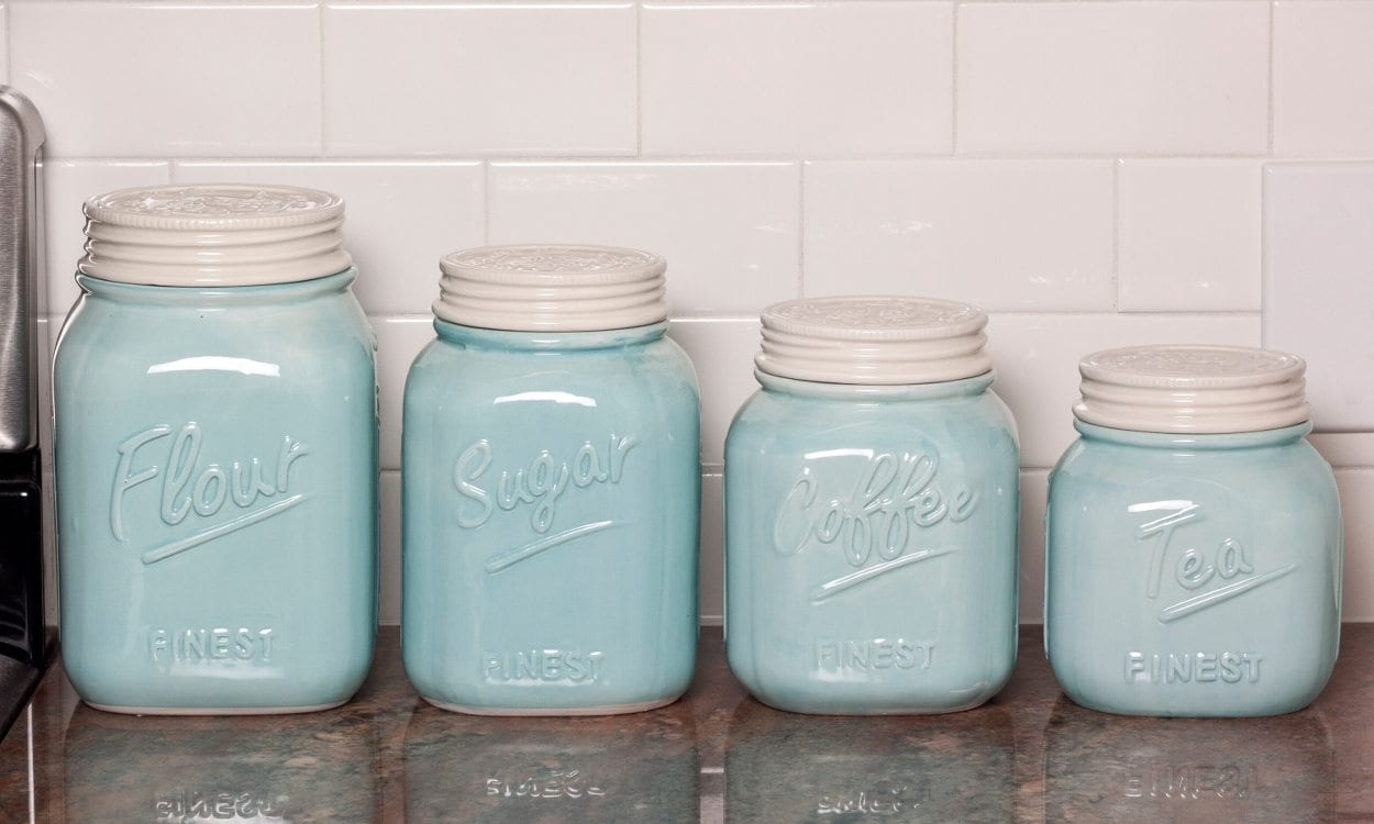 Tips on Buying Kitchen Storage Canisters - Overstock.com