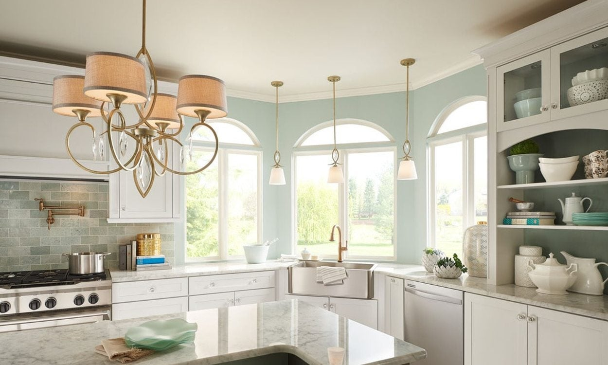 Tips On Ing Light Fixtures For Your Kitchen