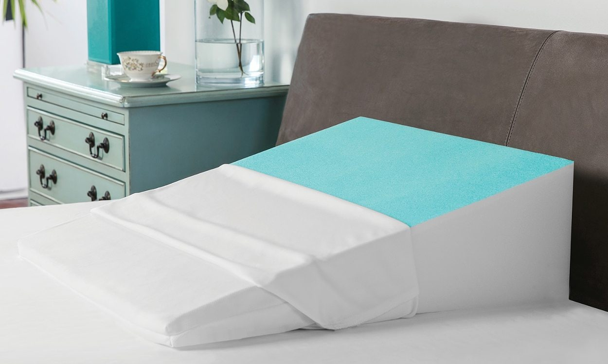 Top 6 Best Pillows For People With Back Pain Overstock Com