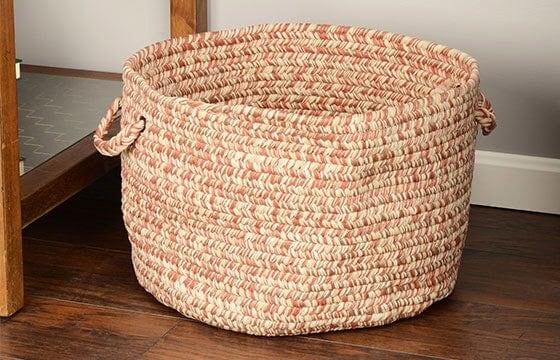 Storage baskets home storage solutions