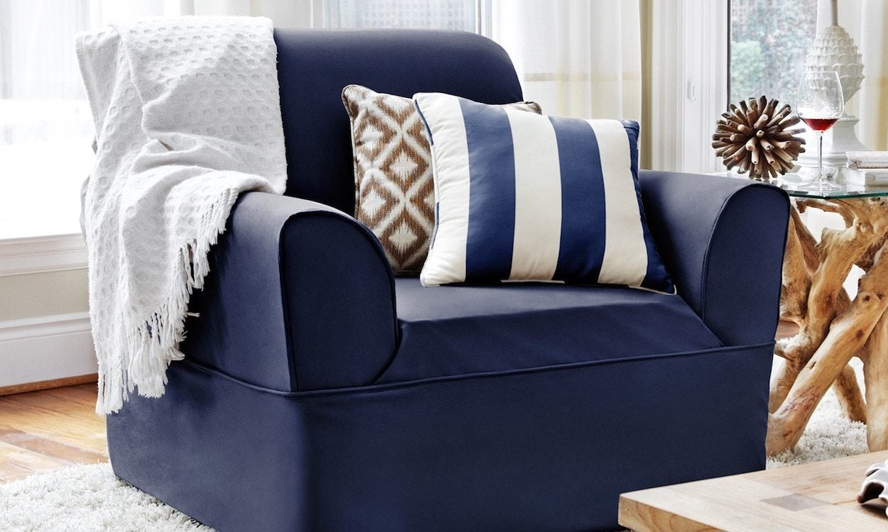 How To Slipcovers