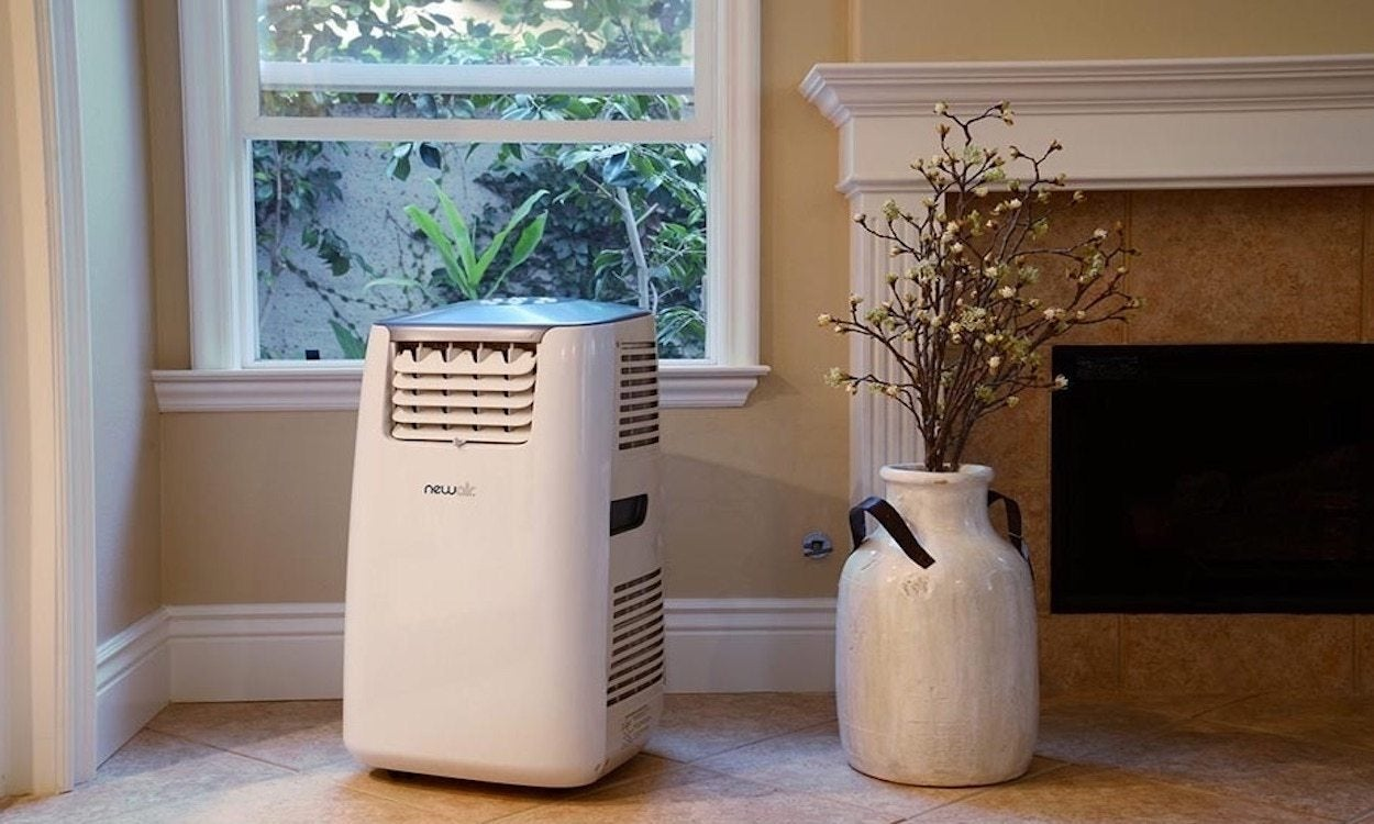 Tips on Buying a Portable Air Conditioner - Overstock.com ...