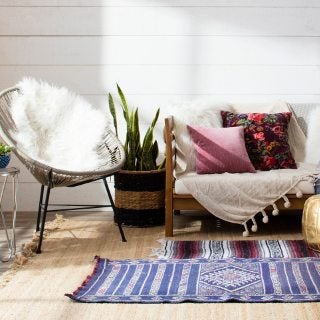 Boho Chic Furniture Decor Ideas Youll Love Overstockcom